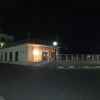 """Photo taken at Културен център """"Морско Казино"""" (The Casino Cultural Centre) by Uncle Bo on 11/25/2013"""