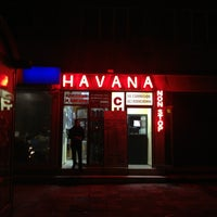 Photo taken at Non Stop Havana by Uncle Bo on 3/1/2013
