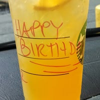 Photo taken at Starbucks by Brian T. on 9/13/2013