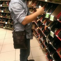 Photo taken at Payless Shoes Source by Ivania U. on 1/18/2015