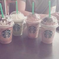 Photo taken at Starbucks by Bayana E. on 10/20/2013