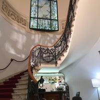 """Foto scattata a Hotel Grand' Italia """"Residenza d'Epoca"""" Padova da Sergey K. il 11/28/2017"""