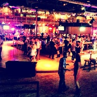 Photo taken at Stampede Mesquite Grill & Dance Emporium by j. ✋. on 8/22/2013