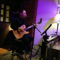 Photo taken at Side Street Cafe by Ronniel D. on 9/1/2013