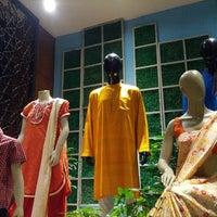 Photo taken at Aarong, Uttara by Benaul I. on 7/14/2013