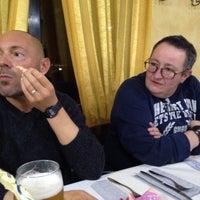 Photo taken at Passaparola by Francesca O. on 10/26/2013