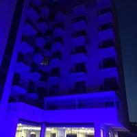 4/24/2018 tarihinde 🇹🇷🇹🇷Çağatay 🇹🇷🇹🇷ziyaretçi tarafından Kalif Hotel'de çekilen fotoğraf