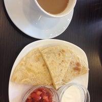 Foto diambil di Sierra Coffee Tash Rabat oleh hana Г. pada 8/10/2014