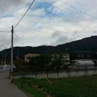 Photo taken at 住田町 by hana Г. on 10/13/2015