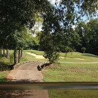 Photo taken at Challenge Golf Course by Wes H. on 9/5/2014