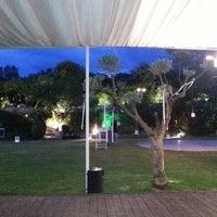 Photo taken at Κτήμα Λίτινα by Marios C. on 6/20/2014