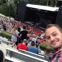 Das Foto wurde bei Open Air Theatre von Lee am 7/22/2013 aufgenommen