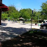 Photo taken at Sac State: American River Courtyard by J.T. B. on 5/25/2014