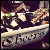Foto tomada en Winery por gc. el 12/9/2012