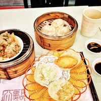 Photo taken at DimDimSum Dim Sum Specialty Store by Jerome D. on 5/21/2013