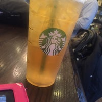 Photo taken at Starbucks by Stephanie Dunn A. on 4/25/2017