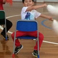 Photo taken at Escola Junshin by Hellen M. on 11/24/2015