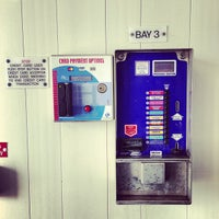 Photo taken at The Main Wash Car & Pet Wash by Robert K. on 11/16/2012