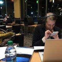 Photo taken at SDSU Food Court by Robert K. on 11/17/2014