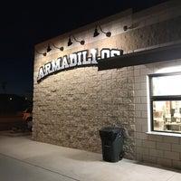 Photo taken at Armadillos Ice Cream Shoppe by Robert K. on 8/4/2017