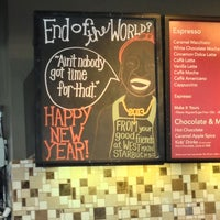 Photo taken at Starbucks by Robert K. on 12/29/2012