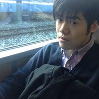 Photo taken at 花蓮客運公司 新站 by Gino S. on 1/2/2014