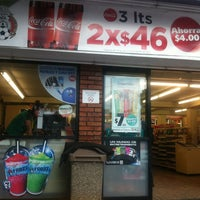 Photo taken at 7- Eleven by Mario C. on 8/6/2013