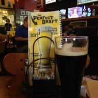 Photo taken at Buffalo Wild Wings by Alex B. on 4/27/2013