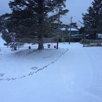 Photo taken at Surf Pines by Doug A. on 12/12/2013