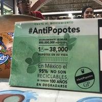 Photo taken at Aguas Frescas Susi by Cinthia L. on 2/19/2017
