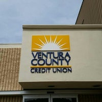 Photo taken at Ventura County Credit Union - Ventura by jimmy2beers on 3/16/2015