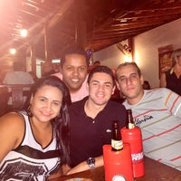 Photo taken at Nosso Bar - Dona Maria by Anderson S. on 10/16/2015