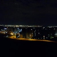 Photo taken at Uçurum by HaLuk S. on 4/19/2014