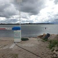 Photo taken at Kulhuse Havn by Ulla R. on 5/15/2016