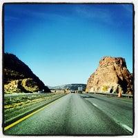 Photo taken at Dead Mans Curve by David V. on 11/30/2013
