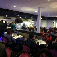 Photo taken at Van der Valk Hotel Nieuwerkerk by Frank S. on 1/12/2013