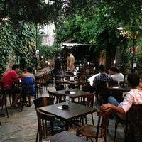 7/7/2013 tarihinde Ismail K.ziyaretçi tarafından Simurg Cafe'de çekilen fotoğraf