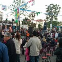 Photo taken at Cerrito de la Victoria by Matilde L. on 10/11/2014