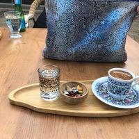 Photo taken at Sarısu Kadınlar Plajı by Esila&Evrim . on 2/9/2017