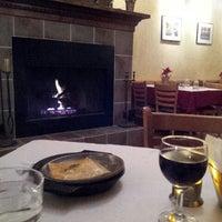 Photo taken at Andies Restaurant by Juan C. on 1/8/2014