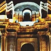 Photo taken at Biblioteca Municipal by Jose A. on 8/11/2013