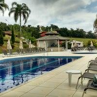 Foto tirada no(a) Hotel Fazenda Paraty por Angela C. em 9/30/2016