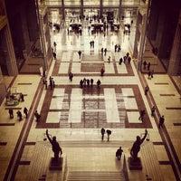 11/20/2012 tarihinde Gökçe C.ziyaretçi tarafından İstanbul Adalet Sarayı'de çekilen fotoğraf