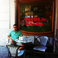 Photo taken at Antica Pasticceria Faggiani by Marty B. on 7/9/2013