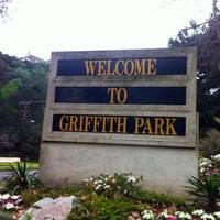 Foto tomada en Parque Griffith por Marty B. el 3/3/2013