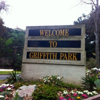 Photo taken at Griffith Park by Marty B. on 2/18/2013