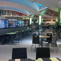 Photo taken at Upper Canada Mall by Ryan C. on 7/16/2013