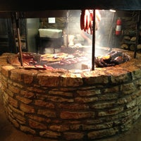 Photo taken at The Salt Lick by Kimberly D. on 7/26/2013