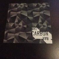 Foto tirada no(a) The Carbon Bar por Austin M. em 2/27/2014