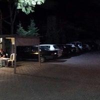 Photo taken at Mutlu Otopark by Çağatay Y. on 7/29/2013